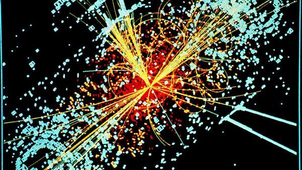 Le boson de Higgs - Sputnik France