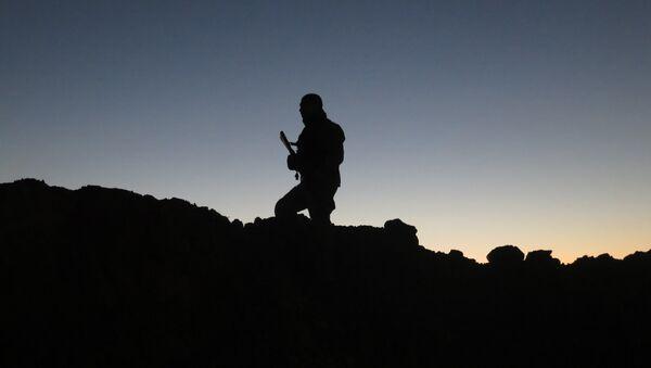 Ausländischer Soldat in Irak - Sputnik France