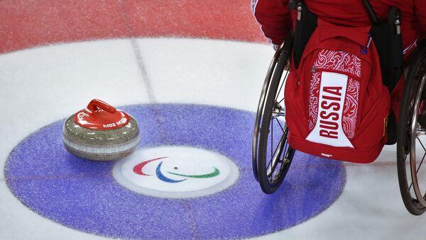 Jeux paralympiques - Sputnik France