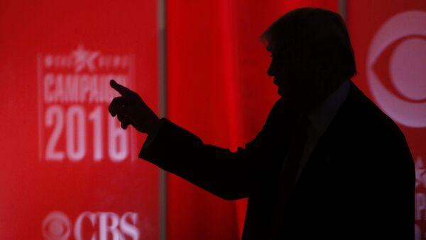 Qui aide Trump et hacke les emails des Démocrates US? La Russie, bien sûr! - Sputnik France