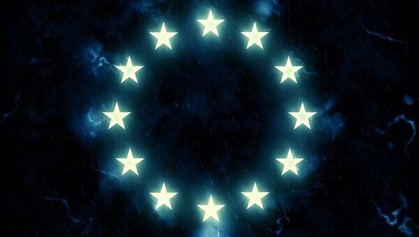 Logo de l'UE - Sputnik France