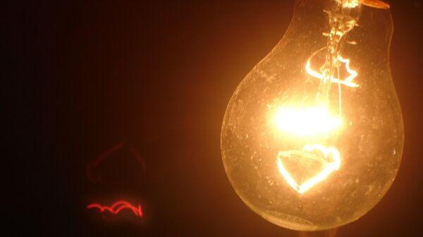 Ampoule électrique - Sputnik France