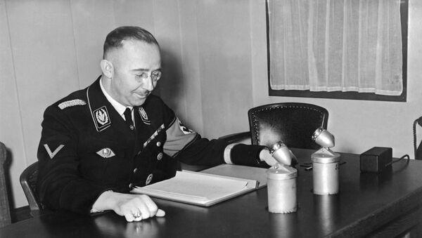 Heinrich Himmler - Sputnik France