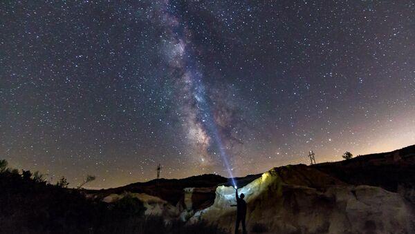 Ces étoiles de notre galaxie qui dansent la ronde à une vitesse vertigineuse - Sputnik France