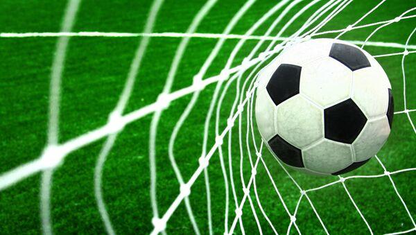 Футбольный мяч - Sputnik France