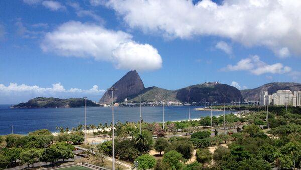 Rio de Janeiro - Sputnik France