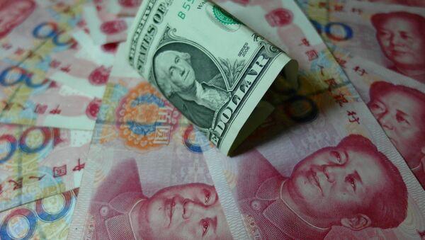 Investissements chinois - Sputnik France
