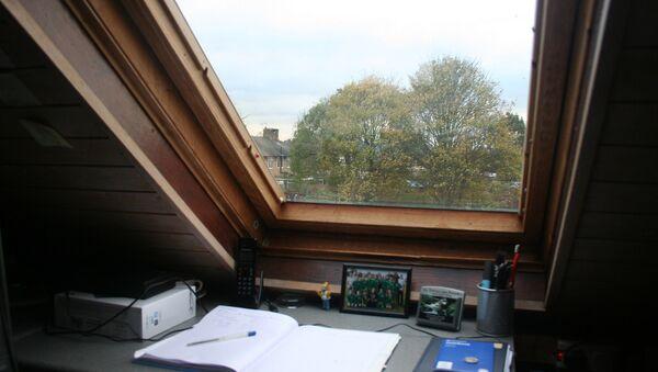 Le crowdfunding, un moyen sûr pour accéder à l'université - Sputnik France