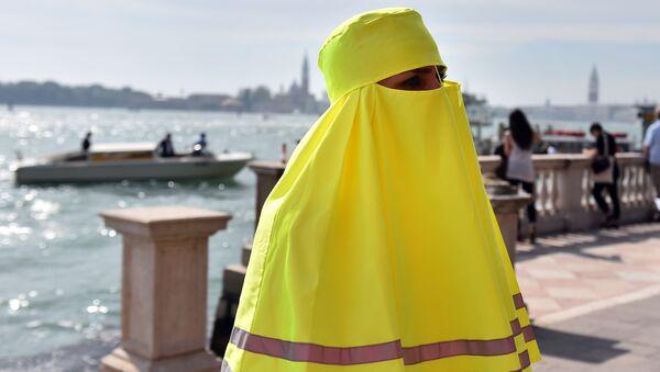 burka - Sputnik France
