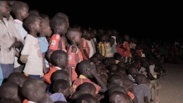 Les réfugiés du camp de Kakuma - Sputnik France