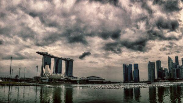 Singapour - Sputnik France