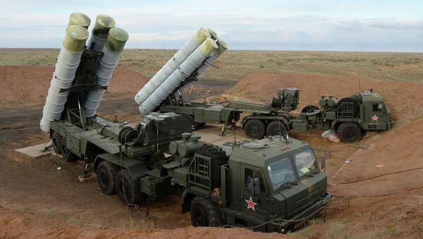 La Russie commence les livraisons de S-400 à la Chine - Sputnik France