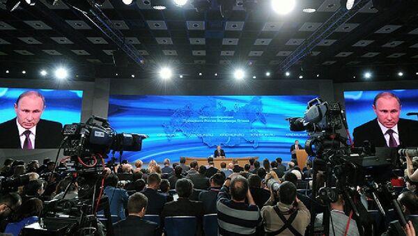 Poutine : il y a des questions à poser au gouvernement et à la Banque centrale - Sputnik France