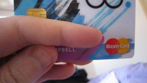 MasterCard - Sputnik France