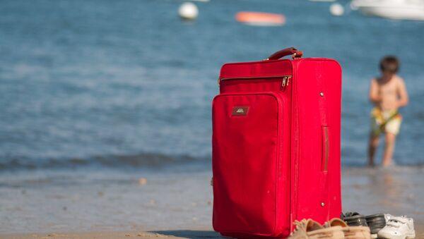 la valise - Sputnik France