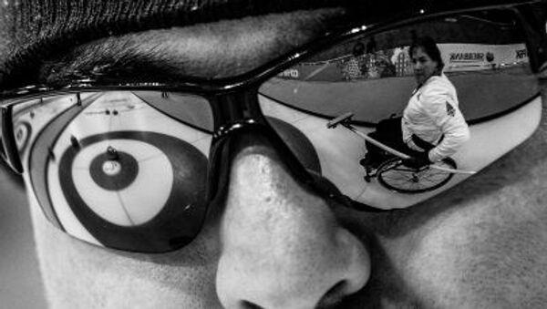 Les Jeux paralympiques de Rio - Sputnik France