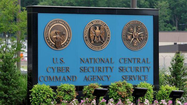 Agence nationale de la sécurité (NSA) américaine - Sputnik France