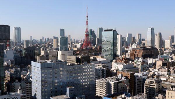 Tokyo - Sputnik France