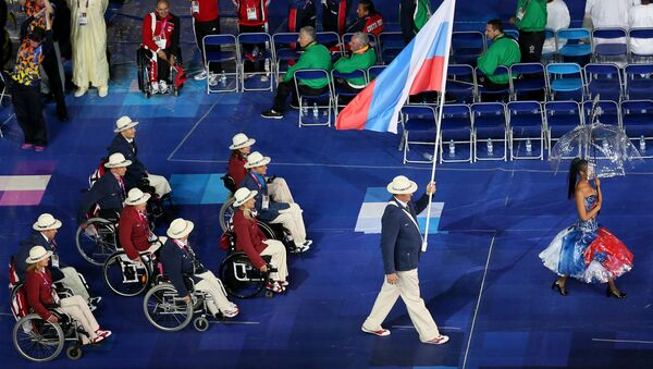 Sportif français: les Russes exclus des JO sont victimes de punition collective - Sputnik France