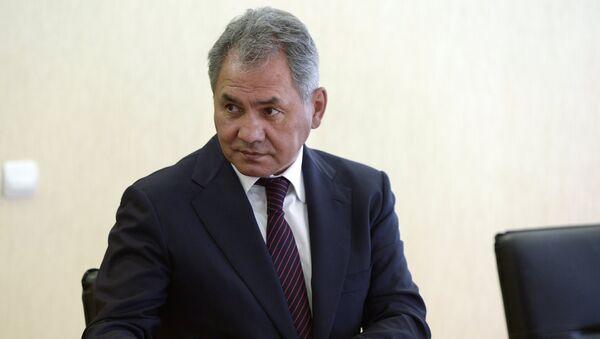 L'Ukraine ouvre une procédure contre Choïgou, Poutine et Medvedev, vont-ils suivre? - Sputnik France