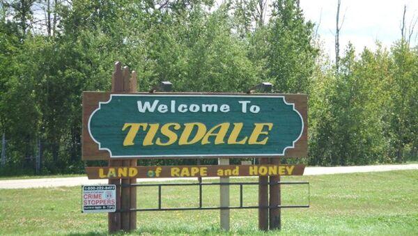 Tisdale, Canada - Sputnik France