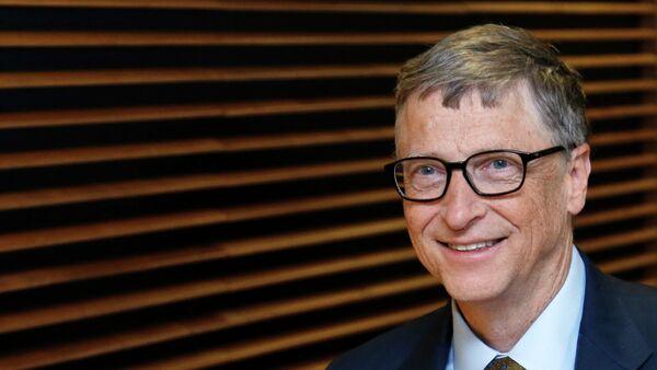 Bill Gates (photo d'archives) - Sputnik France