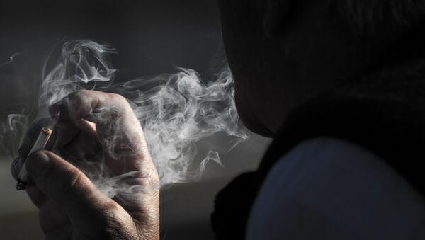 smoker - Sputnik France