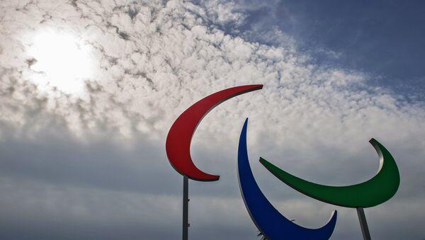Jeux paralympiques, logo - Sputnik France
