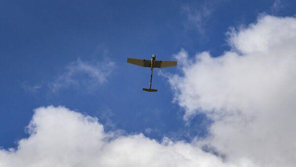 Drone - Sputnik France