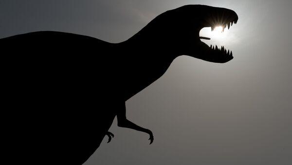 Dinosaure - Sputnik France