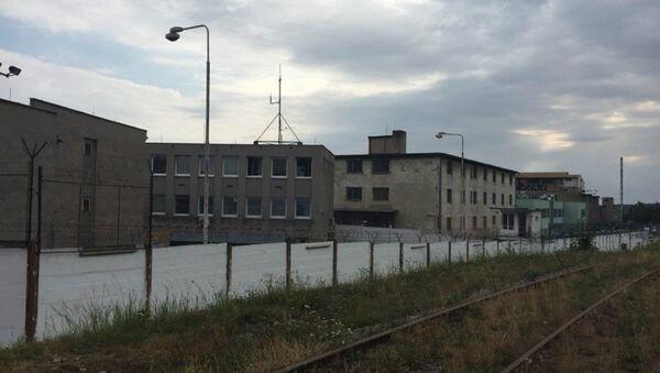Les prisonniers tchèques à l'abri du chômage - Sputnik France