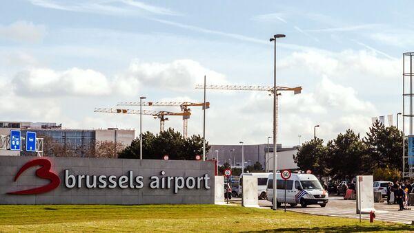 Brussels Airport  - Sputnik France