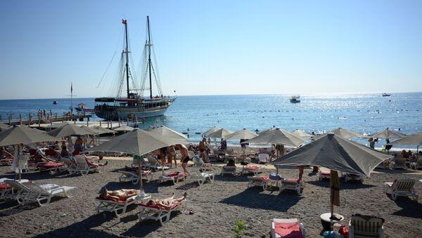 Antalya - Sputnik France
