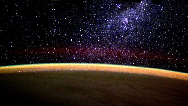 Espace, voie lactée - Sputnik France