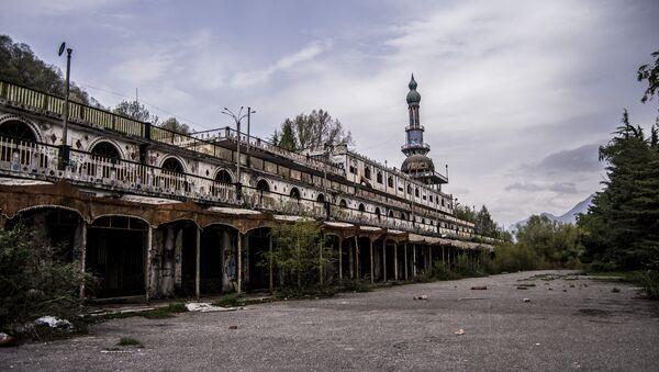 La ville fantôme de Consonno - Sputnik France