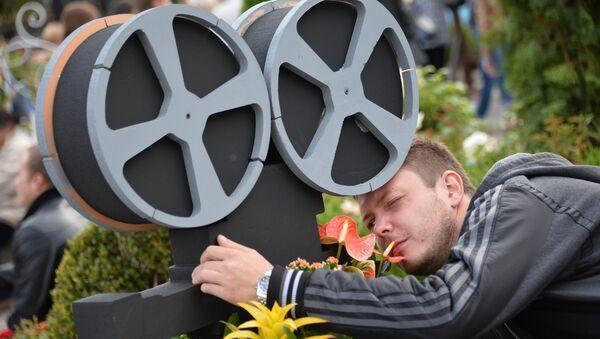 Festival de Cinéma - Sputnik France