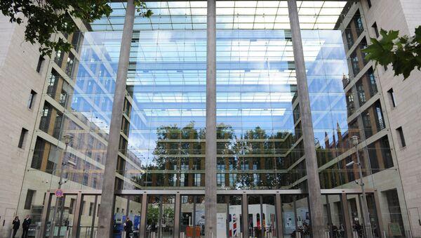 Ministère allemand des Affaires étrangères - Sputnik France