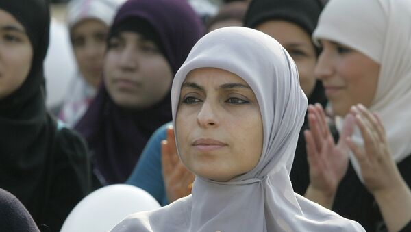 Les femmes musulmanes - Sputnik France