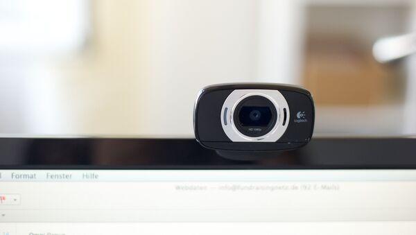 Webcam - Sputnik France