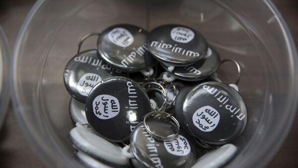 Pourquoi les terroristes sont-ils recrutés dans les rangs des criminels? - Sputnik France