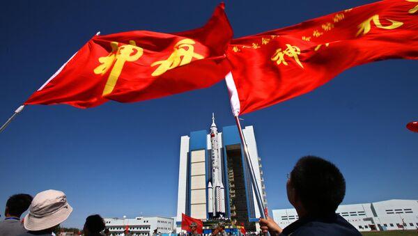 Nouvelle étape dans le programme spatial chinois - Sputnik France