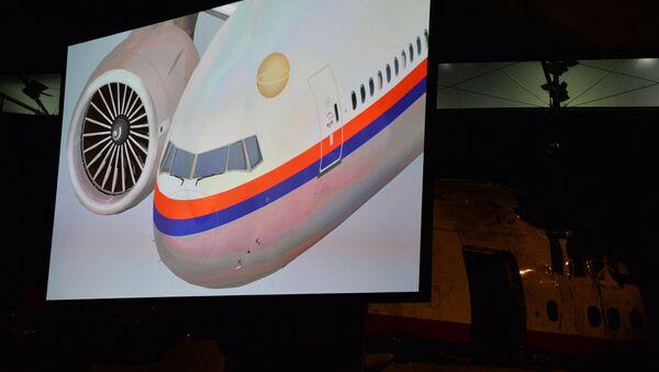 MH17 - Sputnik France