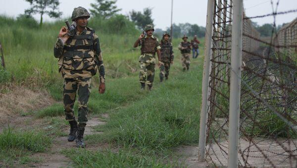 Jammu et Cachemire, Inde - Sputnik France