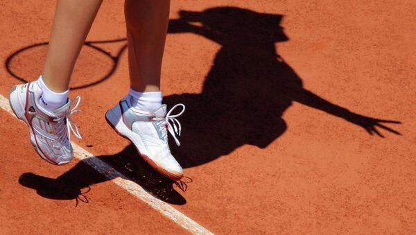 Tennis - Sputnik France