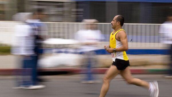runner - Sputnik France