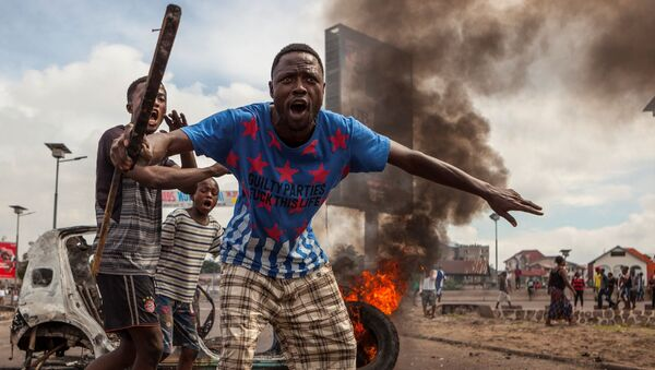 Kinshasa (archives) - Sputnik France