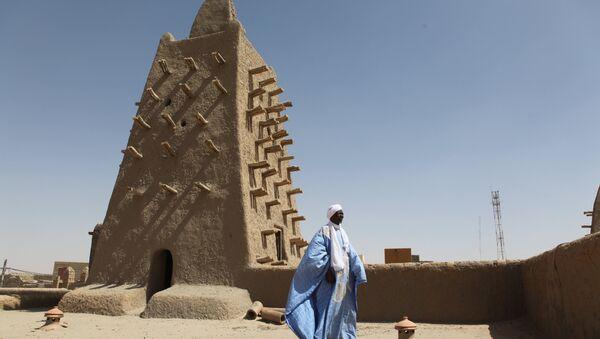 Mali: «c'est un problème de mouvements» émergés après l'assassinat de Kadhafi - Sputnik France
