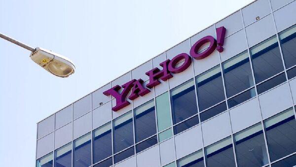Yahoo - Sputnik France