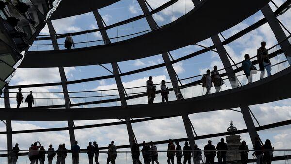 Sanctions or not sanctions: le Bundestag déchiré sur la question - Sputnik France