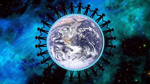 World peace - Sputnik France